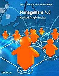Management 4.0 - Handook for Agile Practices, Release 1